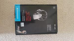Sennheiser wireless headphones for Sale in Fairfax, VA