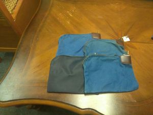 Lock bank bags with keys 4 for Sale in Alexandria, LA