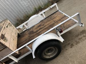 Trailer for Sale in San Francisco, CA