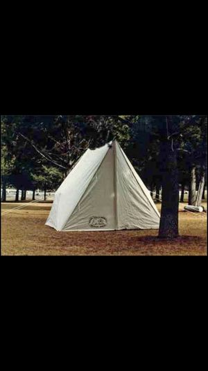 Wall tent for camping / hunting for Sale in Boring, OR