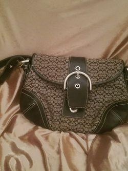 Coach Small Bag for Sale in Alexandria,  VA