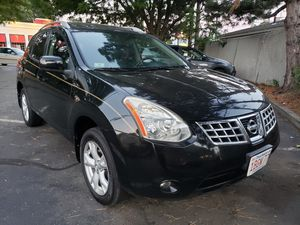 2009 NISSAN ROGUE SL for Sale in Everett, MA