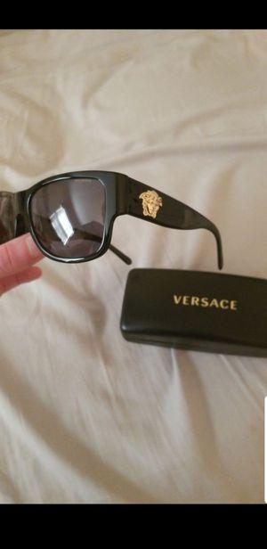 Versace Sunglasses *Polarized for Sale in Washington, DC