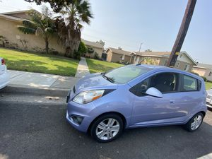 2014 Chevy Spark for Sale in Fullerton, CA