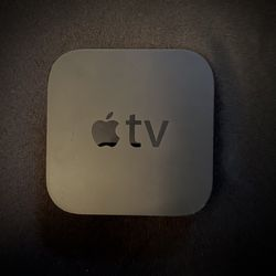 APPLE TV 3rd generation A1427 for Sale in Mountlake Terrace,  WA