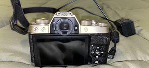 Fujifilm X-T100 w/ 15-45mm Lens + 64Gb Memory Card for Sale in Sunnyvale, CA