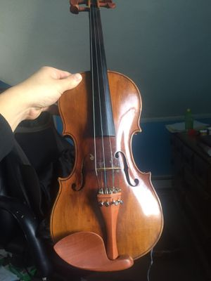 Stradivarius violin. for Sale in Danbury, CT