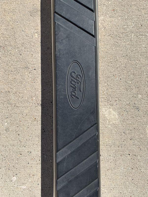 Ford F-150 Running board
