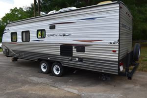 2015 Forest River Grey Wolf 26BH for Sale in Greenville, SC