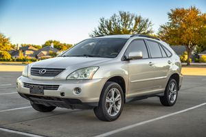 2007 Lexus RX400H AWD CLEAN TITLE for Sale in Frisco, TX
