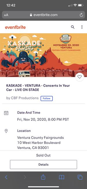 Kaskade for Sale in South Gate, CA