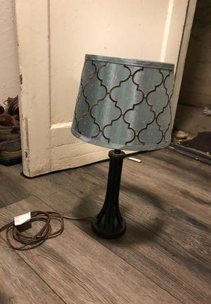 Small lamp for Sale in Salt Lake City, UT