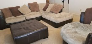 Sectional for Sale in Duluth, GA