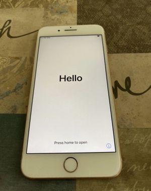 iPhone 8 Plus! 256gb for Sale in Fontana, CA