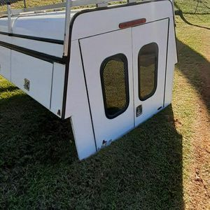 Utility Camper Top for Sale in Alpharetta, GA