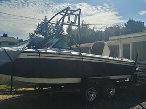 Supra maruder 20ft wakeboarding boat for Sale in Mill Creek, WA