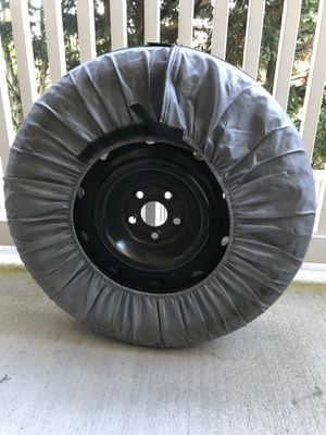 Federal Winter Tire like new for Sale in Millersville, MD