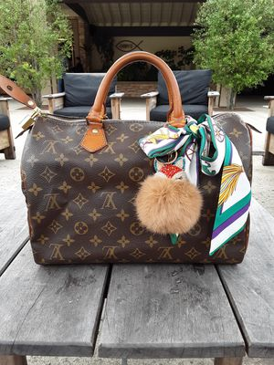 Louis Vuitton Speedy 30 Authentic for Sale in Lake Forest, CA