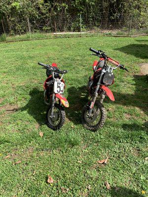 Dirt bike for Sale in Laurel, MD