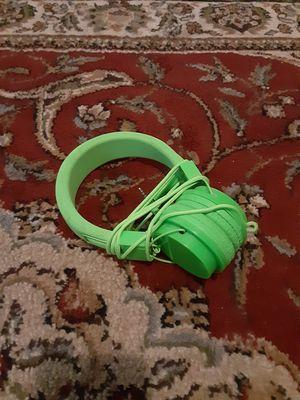 Lime green headphones for Sale in St. Petersburg, FL