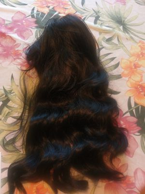 Lace front wig for Sale in Lakeland, FL