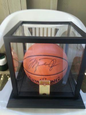 SPALDING BASKETBALL for Sale in Roseville, CA