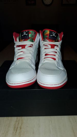 """Air Jordan 1 Mid WB """"Hare"""" for Sale in Rancho Cucamonga, CA"""