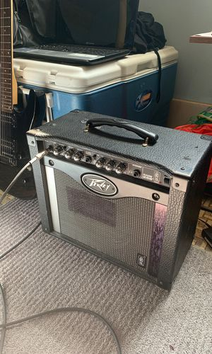Dean guitar and amp for Sale in Erie, PA