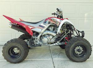 🔰For Sale🔰Yamaha Raptor 2008 $800🔰 for Sale in Gilbert, AZ