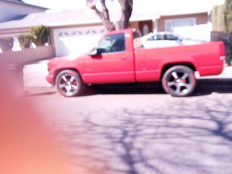 GMC Sierra 1994 for Sale in San Jose,  CA