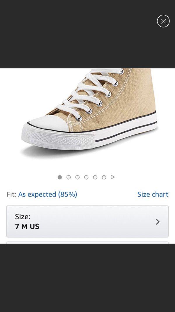 Jenn ardor sneakers