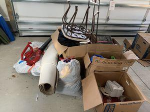 Free stuff for Sale in Moyock, NC
