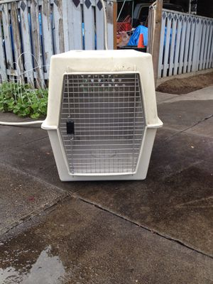 X-Large dog kennel for Sale in Portland, OR