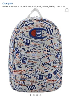 New Champions Backpack for Sale in Miami, FL