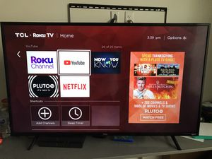 Smart TV for Sale in Kent, OH