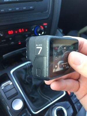GoPro Hero 7 Black Action Camera for Sale in Arlington, TX