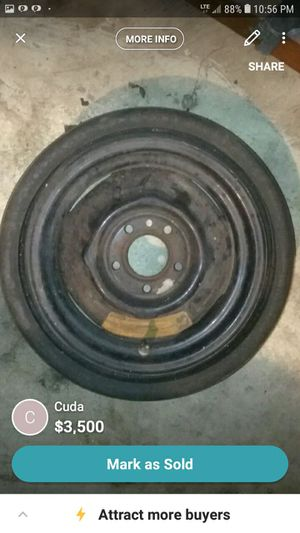 Cuda for Sale in OH, US