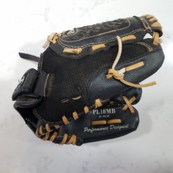 Rawlings Players Series Youth Baseball Fielders Glove PL10MB 10 Inch Mitt for Sale in Bethesda,  MD
