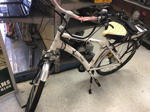 Xplorer XM26 electric bicycle for Sale in Saint Petersburg, FL
