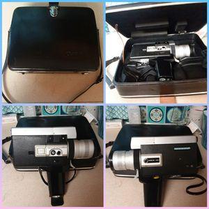 Canon Auto Zoom 518 Super 8 video camera. for Sale in Johnson City, TN
