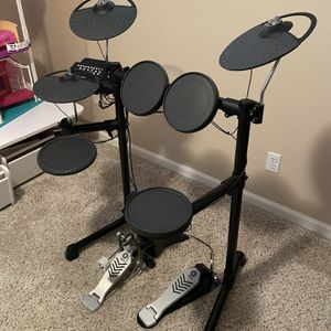 YAMAHA-Electronic Drums DTX430K for Sale in Merced, CA