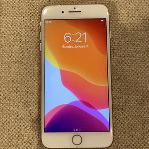 iPhone 8 Plus 64gb T-mobile for Sale in Murfreesboro, TN