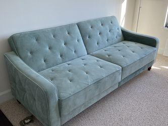Sofa/Futon for Sale in Washington,  DC