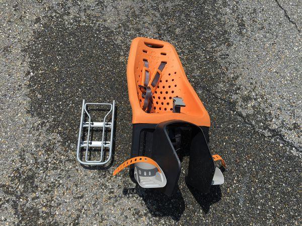 Brand New Yelp Child Bike Seat
