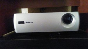 InFocus Projector for Sale in Gresham, OR
