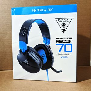 PS4 Gaming Headset for Sale in Victorville, CA
