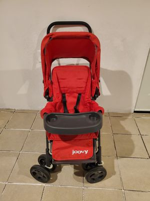 This adapter allows you to securely attach your car seat to your Baby Jogger stroller, making for an easy customized travel system. for Sale in Fontana, CA