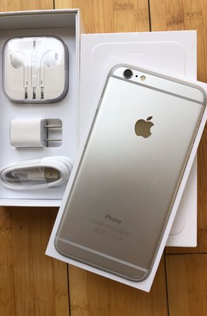 NEW Condition iPhone 6 6S 6 Plus Factory Unlocked 128GB 64GB 32GB 16GB relative sam for Sale in Hallandale Beach, FL