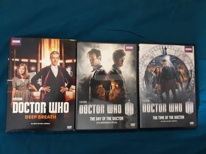 Doctor Who DVDs for Sale in Carmi, IL