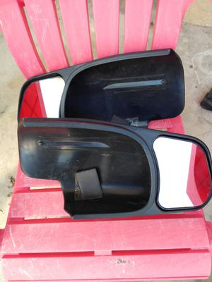 Towing Mirrors for Sale in Fresno, CA